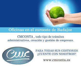 Publicidad CMCONTA