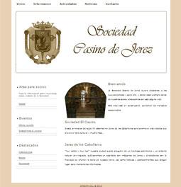 Sociedad Casino de Jerez